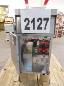 2127.02 Vulcan 1ER50A-1 Fryer