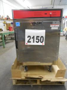 Vulcan Pass Through Cabinet 2150.01