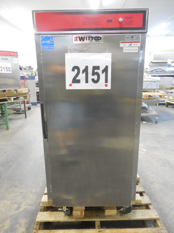 Wittco Warming Cabinet 2151.01