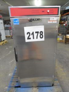 Vulcan VB13 Warming Cabinet 2178.01