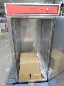 Vulcan VB13 Warming Cabinet 2178.03