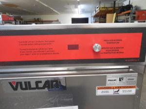 Vulcan VB13 Warming Cabinet 2178.02