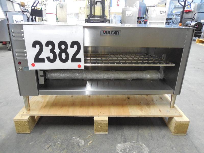 Vulcan 1036C-1 Cheesemelter 2382.01