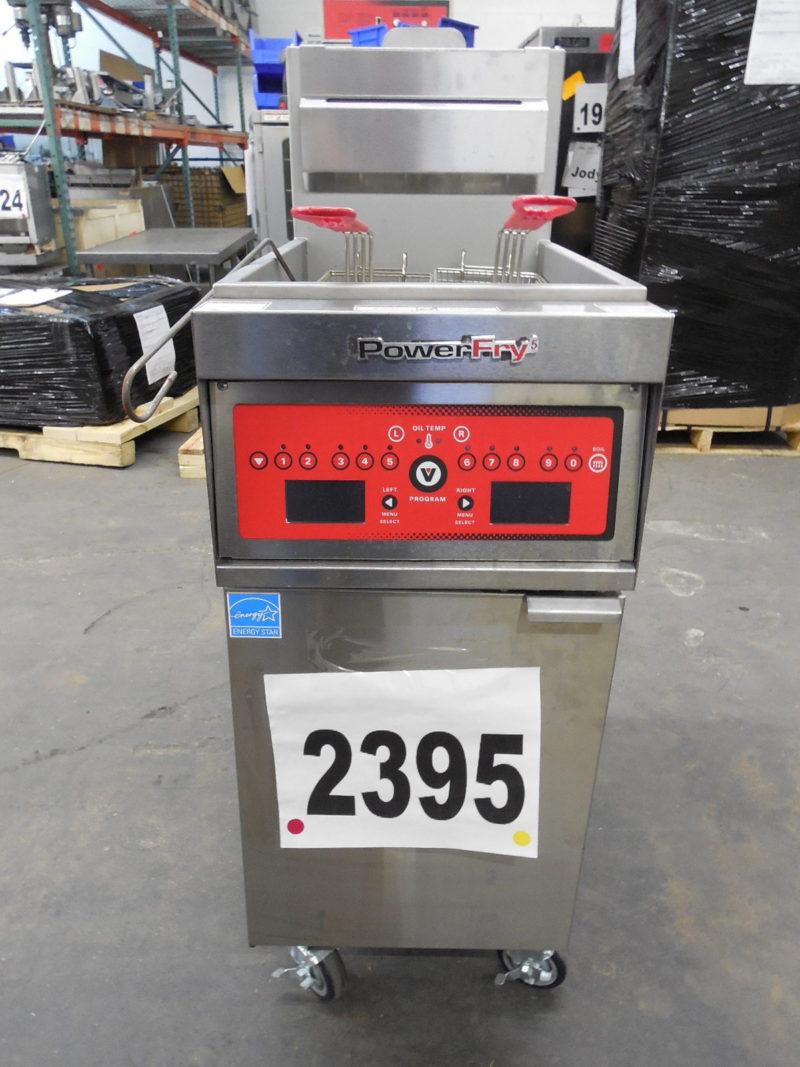 2395 1VK45C-1 deep fryer