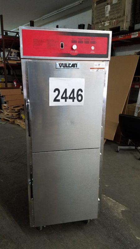 2446 Vulcan VCH16 Cook Hold