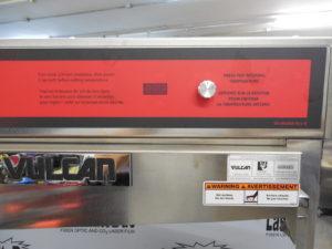 Vulcan Pass Through Cabinet 2228.04