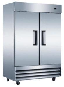 USRF-2D Double refrigeration picture