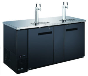 U-Star USBD-6928-2 Beer tap