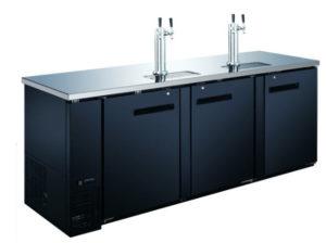 U-Star USBD-9028-3 Beer tap