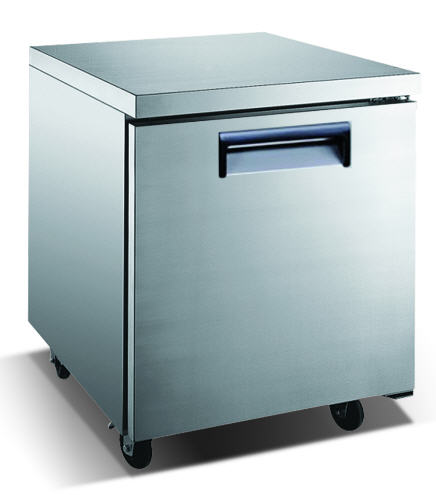 U-Star USUCFZ-27 freezer