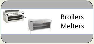 Vulcan Broilers-Melters
