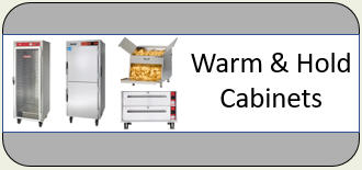 Vulcan Warming-Holding Cabinets