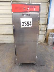 2354 Vulcan VCH16 Cook Hold
