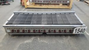 1540 SCB72CN-1 Wolf charbroiler