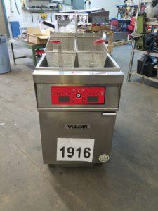 Vulcan Fryer 1ER85CF