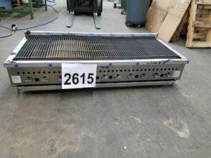 2615 Vulcan Charbroiler VCCB60