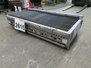 2615 Vulcan Charbroiler VCCB60 2