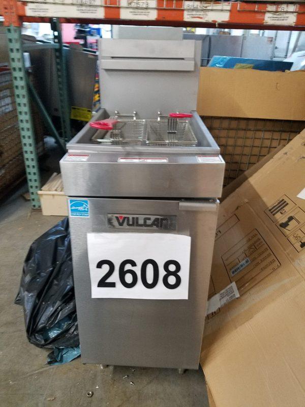 2608 1VEG35 Vulcan 2