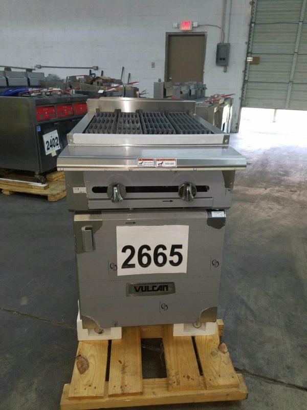 2665 Vulcan VCBB24B 1