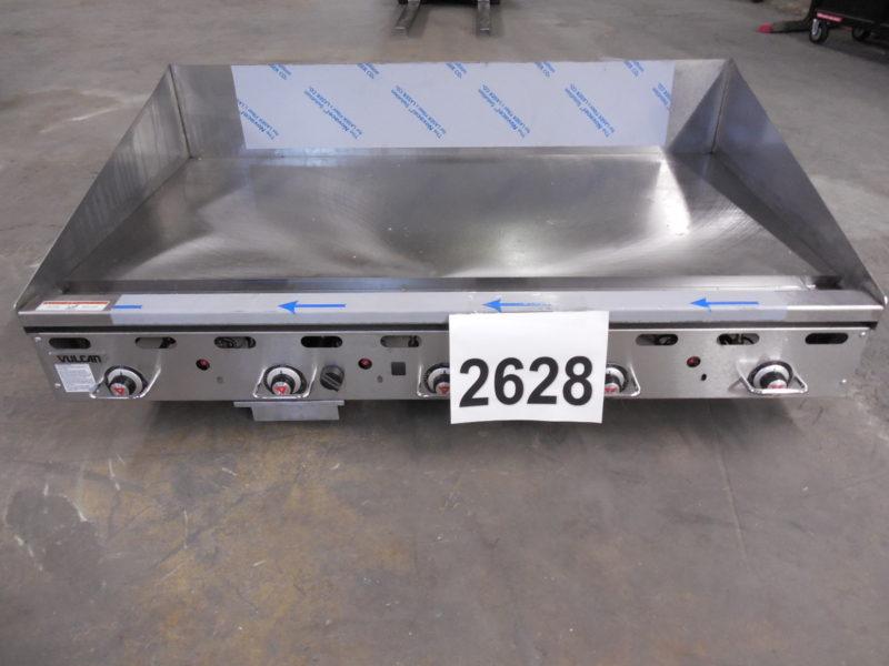 2628 Vulcan MSA60-30