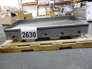 2630 Vulcan HEG60E-240