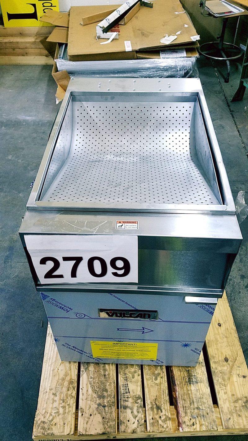 2709 Frymate-VX21S Vulcan