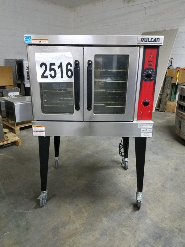 2516 Vulcan VC4GD Convection Oven
