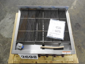2698 wolf ACB36 charbroiler 2