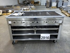 2916 Vulcan VCCB60 Wood Assist Charbroiler (2)