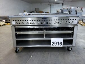 2916 Vulcan VCCB60 Wood Assist Charbroiler (3)