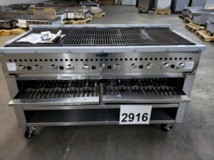 2916 Vulcan VCCB60 Wood Assist Charbroiler (5)