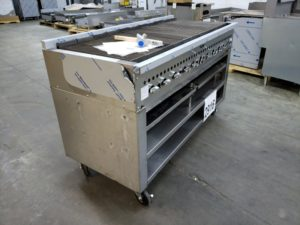 2916 Vulcan VCCB60 Wood Assist Charbroiler (8)