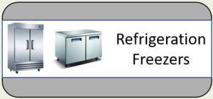 U-Star Refrigerator-Freezer