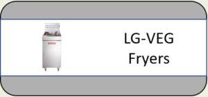 LG-VEG Vulcan Fryer
