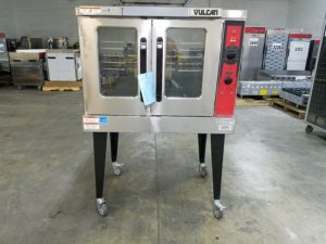 2647 Vulcan VC5G Convection Oven (1)
