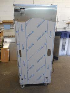 2779.03 Vulcan VP18 Warming cabinet