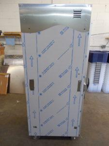 2779.05 Vulcan VP18 Warming cabinet