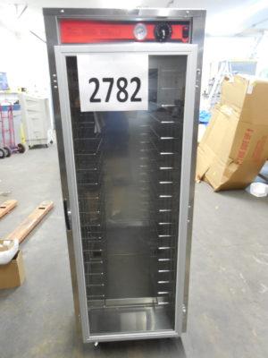 2782.01 Vulcan VHFA18 Cabinet