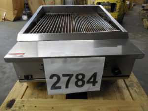 2784 Vulcan VTEC25 charbroiler (5)