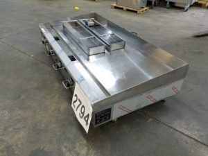 2794 960RX Vulcan Griddle 3