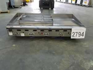 2794 960RX Vulcan Griddle