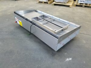 2794 960RX Vulcan Griddle 6