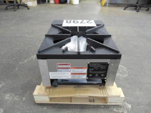 2798.04 Wolf WSPR1N1 Stock Pot Burner