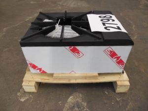 2798.05 Wolf WSPR1N1 Stock Pot Burner