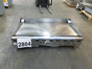 2804 Vulcan MSA60-30 Griddle (3)