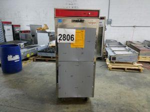 2806 Vulcan VBP15-2E1ZN Cabinet (2)