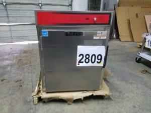 2809 Vulcan VBP7SL Warming Cabinet (2)