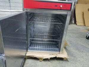 2809 Vulcan VBP7SL Warming Cabinet (3)