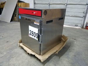 2809 Vulcan VBP7SL Warming Cabinet (4)