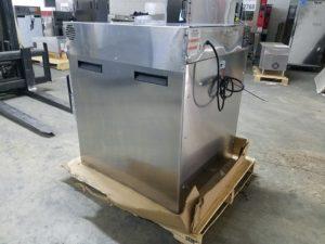 2809 Vulcan VBP7SL Warming Cabinet (5)